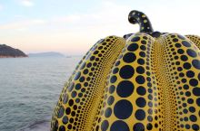 濑户内海,如同乌烟瘴气的生活中吹来的一股清风