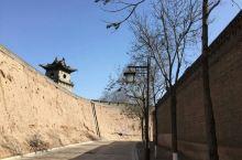 平遥古城墙,城墙城下皆美景(1)