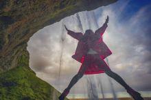 权游取景地——塞里雅兰瀑布