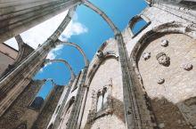 铭记历史遗留的废墟 卡尔莫修道院