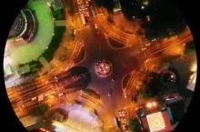 让你看南京夜晚的壮观景象