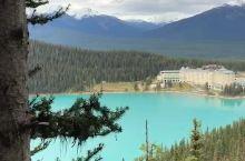 世界上最美的酒店🏨和湖泊🌊