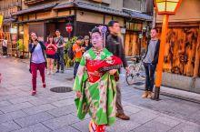 京都什么地方能看到歌舞伎?