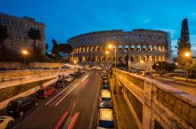 古罗马的辉煌 罗马斗兽场
