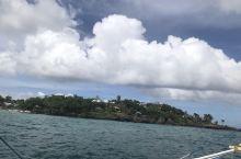 出海水晶岛