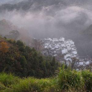 长溪村旅游景点攻略图