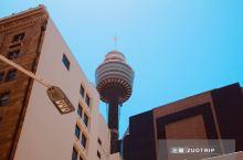 悉尼也有唐人街,在这里有家的味道。