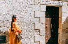 世界遗产|耶路撒冷「耶稣受难苦路」
