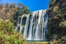打卡中国最大瀑布——黄果树瀑布#向往的生活#