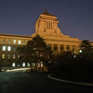 伪满洲国国务院旧址旅游景点攻略图