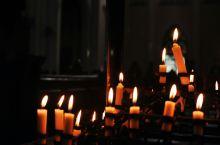 印尼唯一一个基督教博物馆--天主大教堂