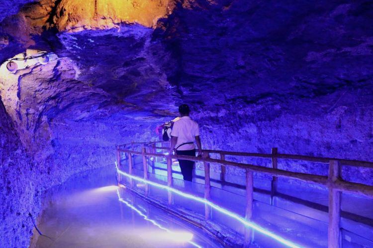 Tiangu·Natural Underground Gallery3