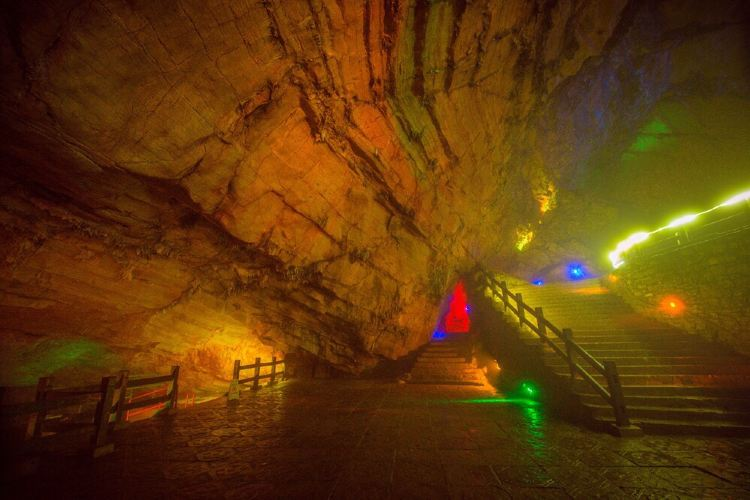 Zhang Gong Cave4