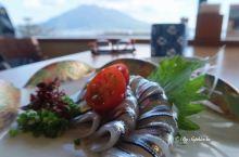 #元旦去哪玩,九州鹿儿岛的绝景餐厅