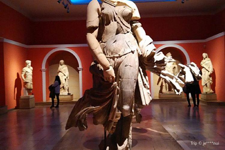 Antalya Museum4