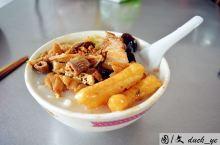 #向往的生活,去汕头人民广场吃吃喝喝