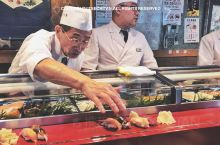 不到日本富山不知顶级寿司的美味。