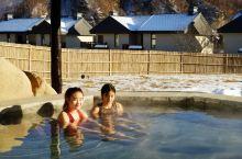 元旦小长假花溪沐最适合度假,滑雪,泡温泉,睡电火炕,品美食