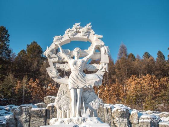 Qixiashan Botanical Garden