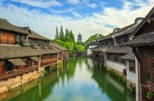 千年吴越,梦境江南|风景旧曾谙