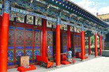 西宁不可错过的禅寺·土楼观