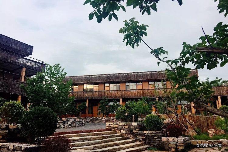 Beijing Pinghu District Jinhai Lake3