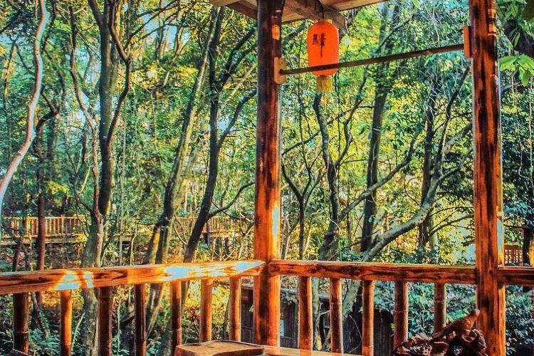 Jiuzhou Yizhan Resort2