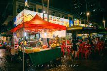 阿罗街 | 寻味美食之旅