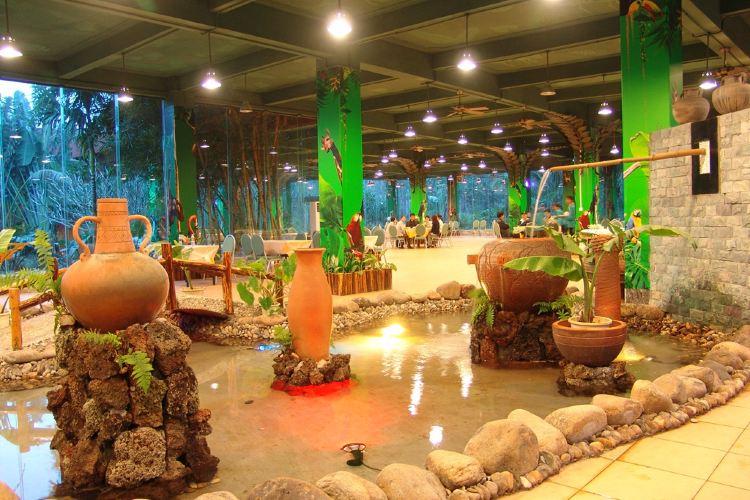 海南熱帶野生動植物園3