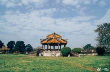越南顺化古城