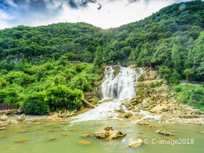 神泉谷休閒旅遊度假區