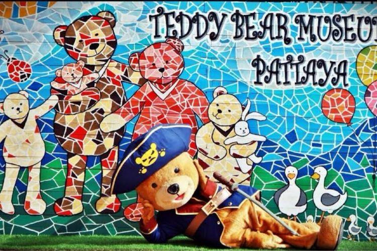 Teddy Bear Museum4