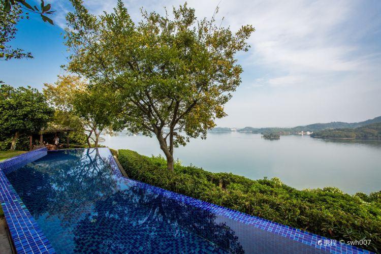 Tianmu Lake Hantian Spring & Spa4