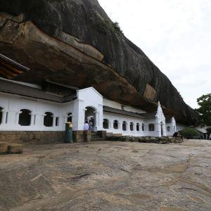 丹布勒石窟旅游景点攻略图