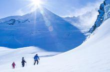 瑞士最好的滑雪胜地!堪称阿尔卑斯的明珠,夏天也能愉快滑雪!