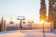 加拿大唯一入选!太阳峰喜提2019全球十佳冬季旅行地