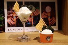 米饭?芥末?冰淇淋界的Prada也出黑暗料理,还长得这么好看