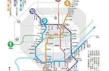 沈阳地铁旅游攻略:沈阳30个景点看过来(珍藏版)!