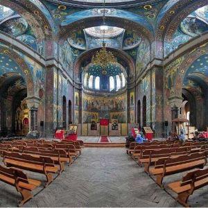 巴斯修道院旅游景点攻略图