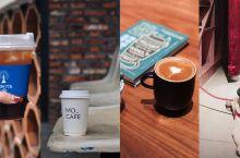 偶遇咖啡   无畏春困,深藏街巷里的咖啡因供给站