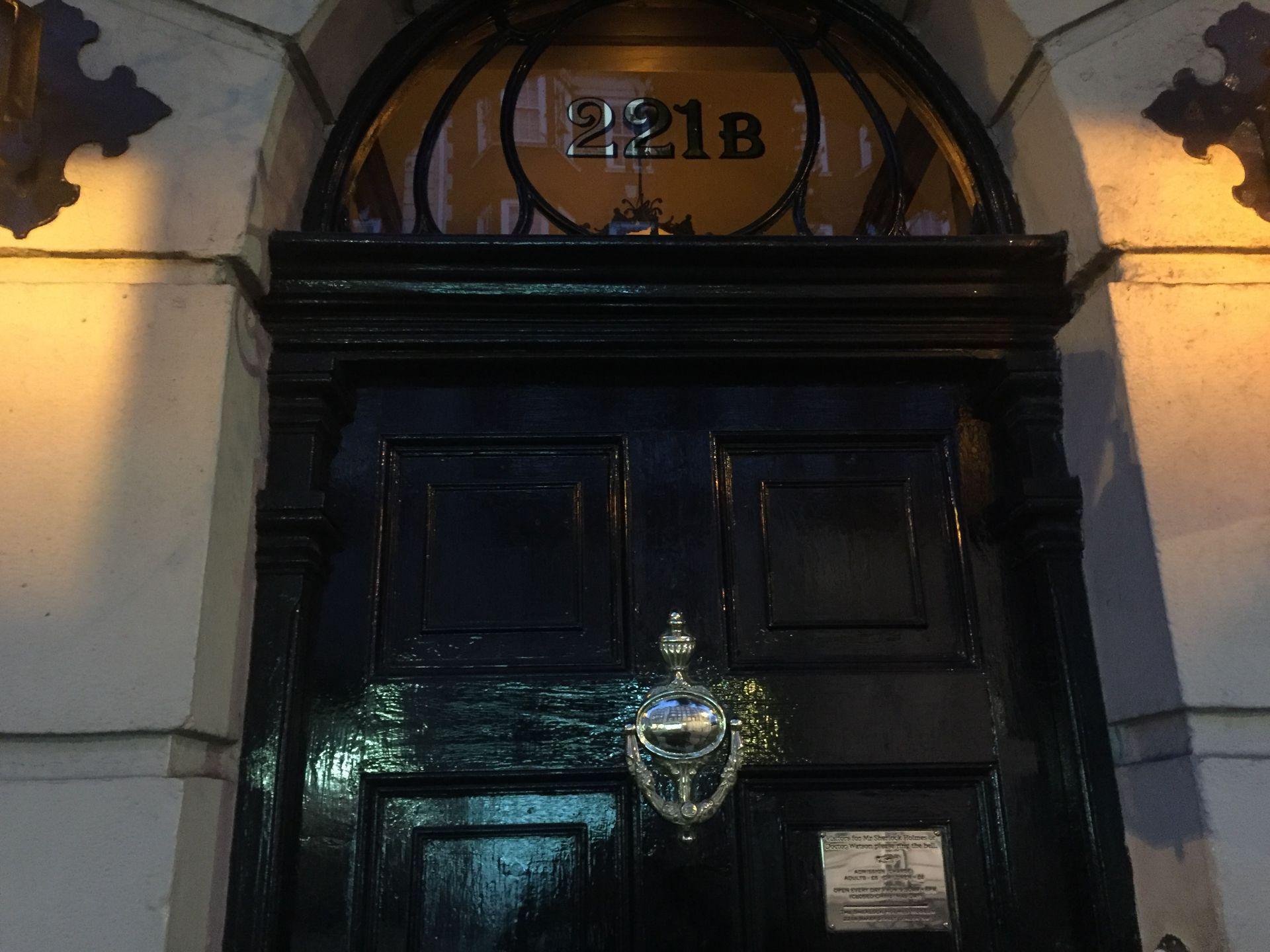 伦敦福尔摩斯博物馆_伦敦贝克街攻略,伦敦贝克街门票/游玩攻略/地址/图片/门票价格 ...