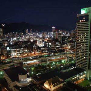 神户市旅游景点攻略图