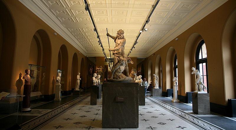 维多利亚与艾尔伯特博物馆旅游景点图片