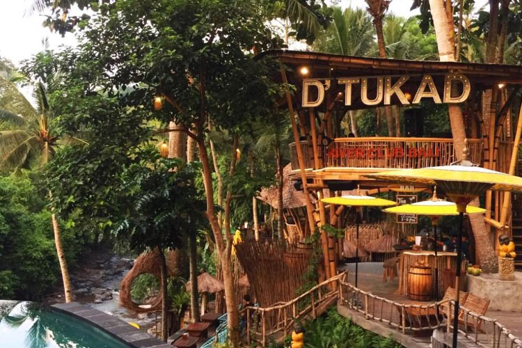 Dtukad River Club Bali1