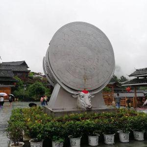 马岭鼓寨旅游景点攻略图