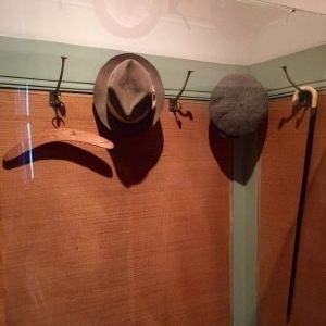 弗洛伊德博物馆旅游景点攻略图