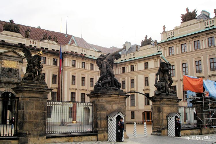 Historic Centre of Prague1