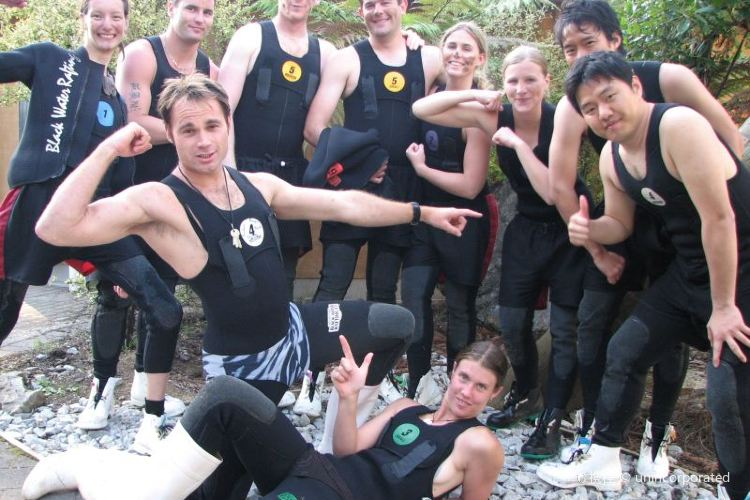 The Legendary Black Water Rafting Co3