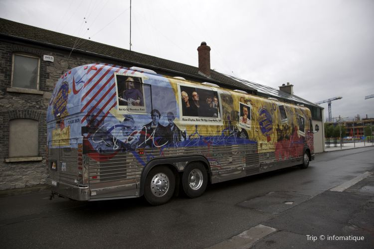 Dublin Bus Tours1