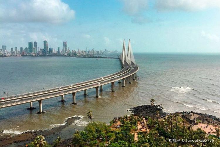 Bandra-Worli Sea Link2